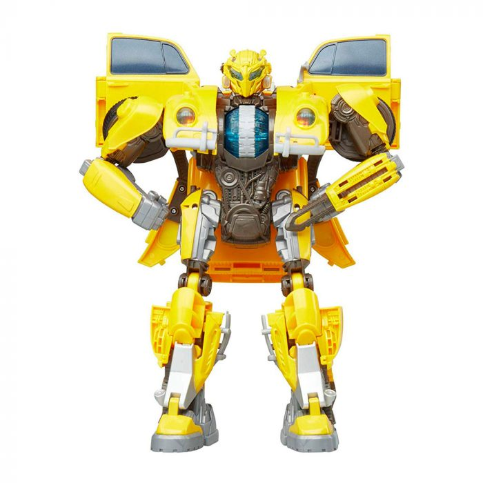 Electronic Bumblebee Toy
